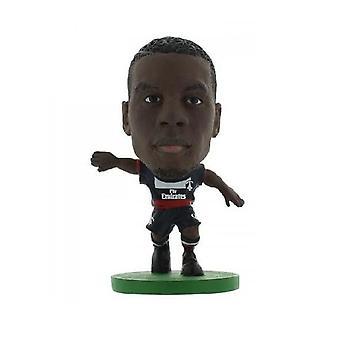 Soccerstarz Paris St Germain Blaise Matuidi Home Kit
