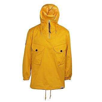 Veste aérienne de poche jaune de joli vert pour hommes-apos;
