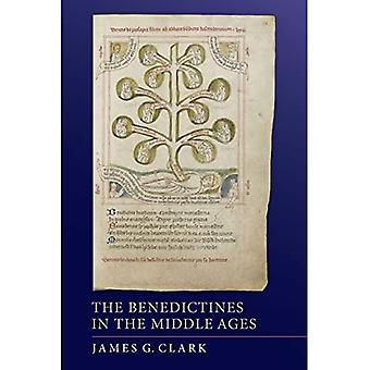 The Benedictines in the Middle Ages (Monastic Orders)
