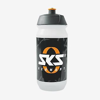 SKS Fles - Logo Waterfles 500ml