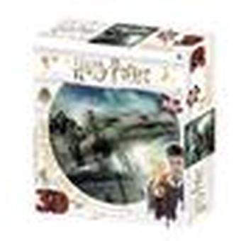 Norbert Harry Potter Super 3D Puzzles 500 Stück