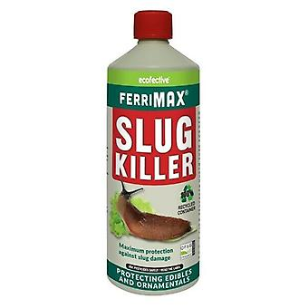 Etana Killer Pelletit 650g Ecofective