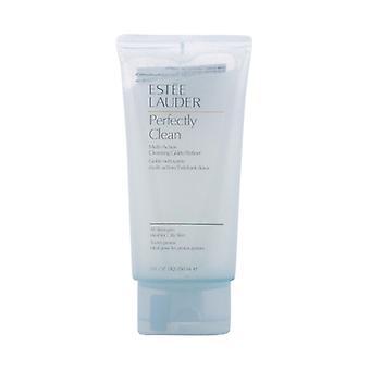 Gel nettoyant facial parfaitement propre Estee Lauder