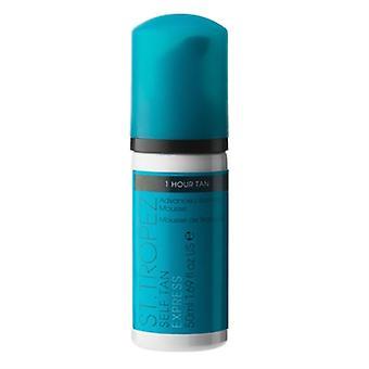 St. Tropez Self Tan Express Advanced Bronzing Mousse 1.69oz / 50ml