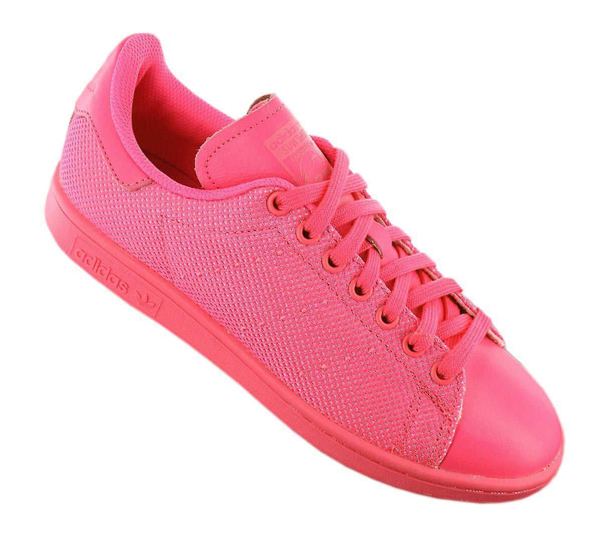 Adidas Originals Stan Smith - Damen Schuhe Pink Bb4997 Sneakers Sportschuhe