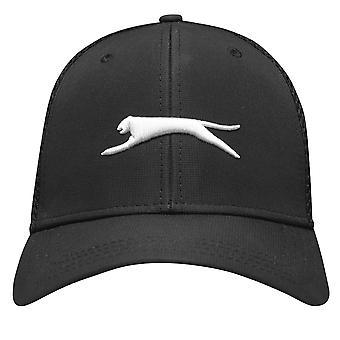Puma Mens Pompom Golf raita lämmin raidallinen neulottu hattu