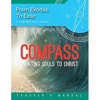 COMPASS Teachers Manual 23 Year Olds Year 1 Quarter 2 by Hopkins & Justin