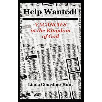 Help Wanted by GourdineHunt & Linda