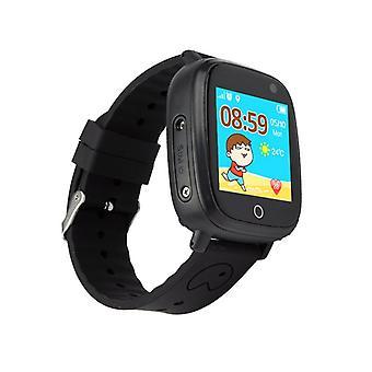 Çocuklar için Q11 akıllı saat-Siyah