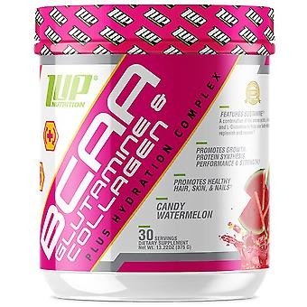 1Up Nutrition Her BCAA's, Glutamine & Collagen Plus Hydration Complex 375g
