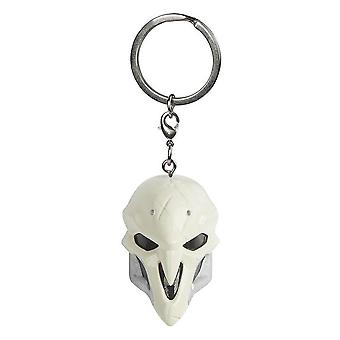 Overwatch, Keychain-Reaper-3D