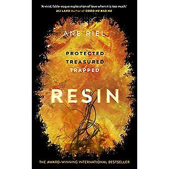 Resin by Ane Riel - 9780857525468 Book