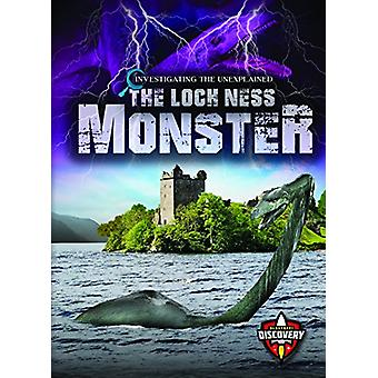 The Loch Ness Monster by Emily Rose Oachs - 9781626178557 Book