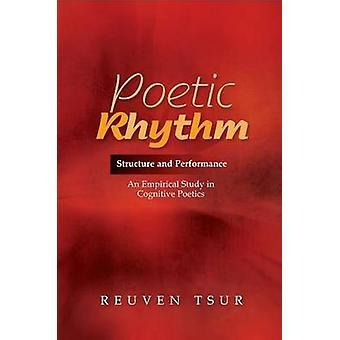 Poetiske rytme - strukturen & ytelse - en empirisk studie i Cognit