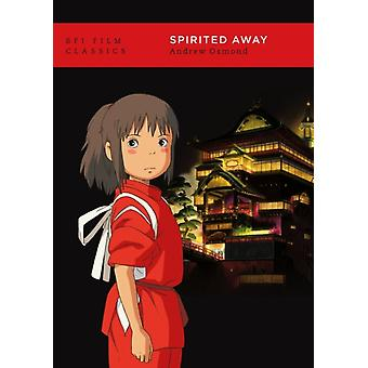 Spirited Away by Andrew Osmond