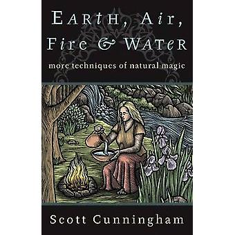 Earth Air Fire and Water by Cunningham & Scott