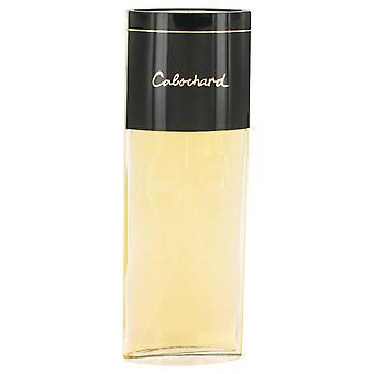 Cabochard Eau De Toilette Spray (Tester) By Parfums Gres 3.4 oz Eau De Toilette Spray