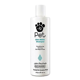 Paul Mitchell John Paul Pet Ultra Moist Shampoo 473ml