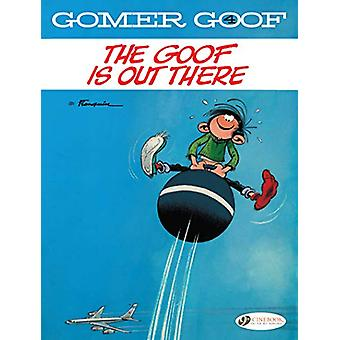 Gomer Goof Vol. 4 - The Goof Is Out There by Andre Franquin - 97818491