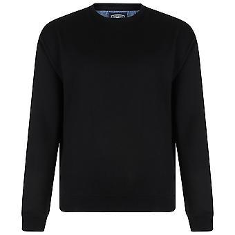 Kam Jeanswear Mens Tall Fit Basic Sweatshirt