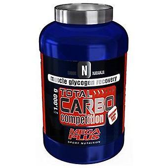 MegaPlus Megaplus Total Carbo Competition Powder