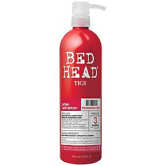 Tigi Professional Urban Antidotes Resurrection Shampoo 750 ml