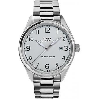 Timex ur ure Waterbury Traditionelle Automatisk TW2T69700 - Mænds ur