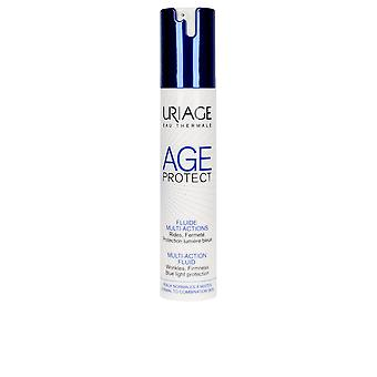 New Uriage Age Protect Multi-action Fluid 40 Ml For Women