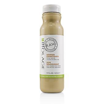 Biolage r.a.w. nourish conditioner (til tørt, kedeligt hår) 222762 325ml/11oz