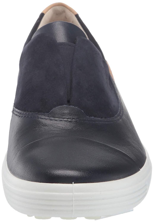 Damskie ECCO Soft 7 wsuwane buty sportowe qCYLj