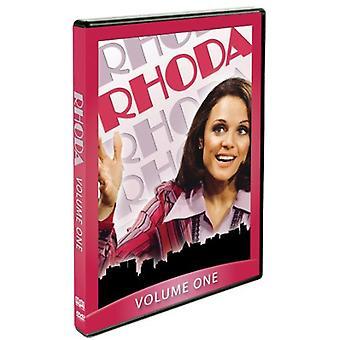 Rhoda - Rhoda: Vol. 1 [DVD] USA importeren