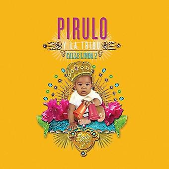 Pirulo Y La Tribu - Calle Linda [CD] USA import