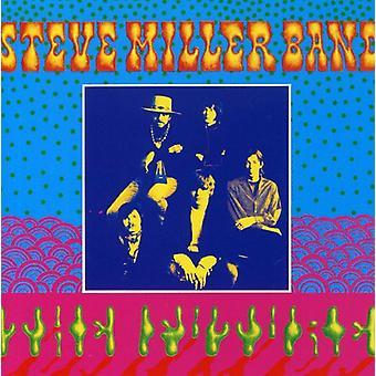 Steve Miller Band - Children of the Future [CD] USA import