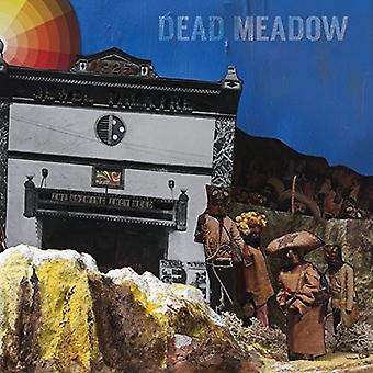 Dead Meadow - Nothing They Need [CD] USA import