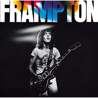 Peter Frampton - Frampton [CD] USA import