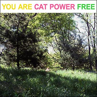Cat Power - You Are Free [Vinyl] USA import