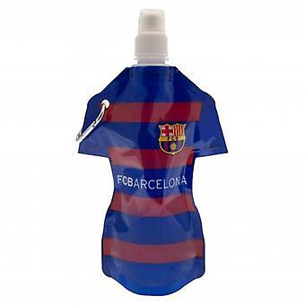 Barcelona Flat Bottle