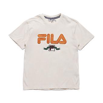 Fila Wmn Halona Tee 687633N15 t-shirt donna universale estiva