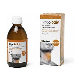 Propolaktiv sirap 250 ml