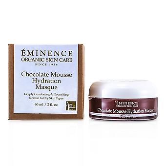 Chocolate mousse hydration masque (normal to dry skin) 140181 60ml/2oz