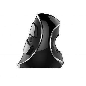 Ergonomic vertical mouse DELUX GRIP MOUSE PLUS
