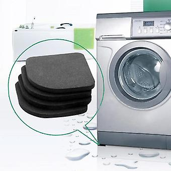 High Quality Washing Machine Shock Pads - Non Slip, Anti Vibration Bath Mats