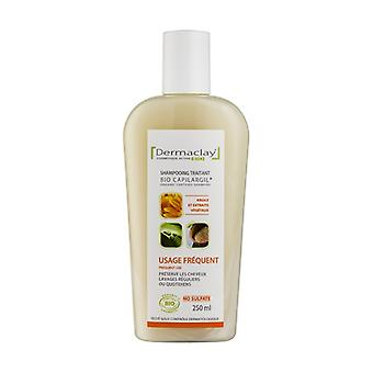 Treating Frequent use Organic 250 ml (White)