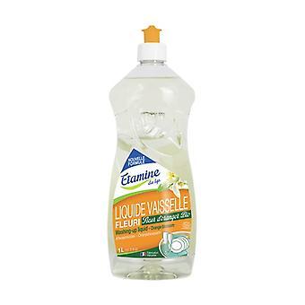 Liquide vaisselle fleur d'oranger 1 L