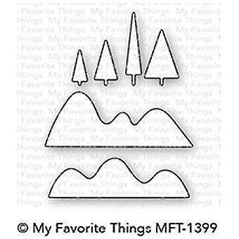Le mie cose preferite Montagna Alta Die-Namics