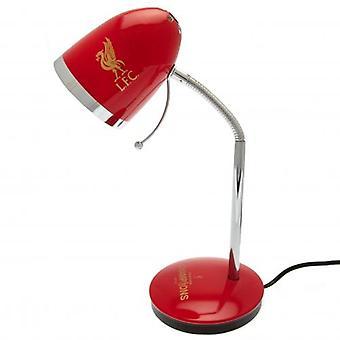 Liverpool Premier League Champions Bedroom Lamp