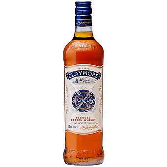 Claymore Scotch Whisky