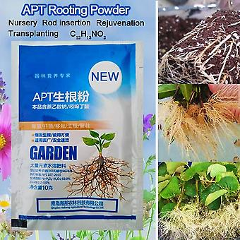 Iba Bonsai Plante Vækst Root Medicinal hormon Regulatorer Gødning
