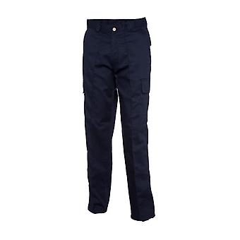 UNEEK UC902 Mens Cargo Combat Workwear Trousers