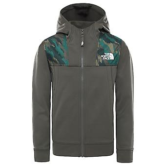 The North Face Kids Surgent Full Zip Hoodie